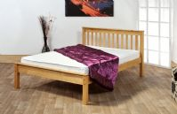 Pine Chester Bed